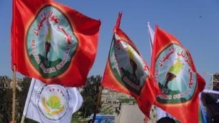 Tebqalılar Efrîn işgalini protesto etti