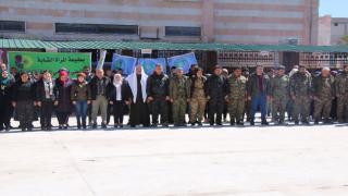 'Efrîn özgür olmadan kadar barıştan söz edemeyiz'